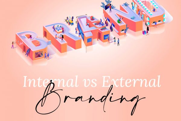 Internal vs External Branding by Guna Meldere